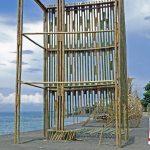 Bamboo Squall by Takeru Shoji