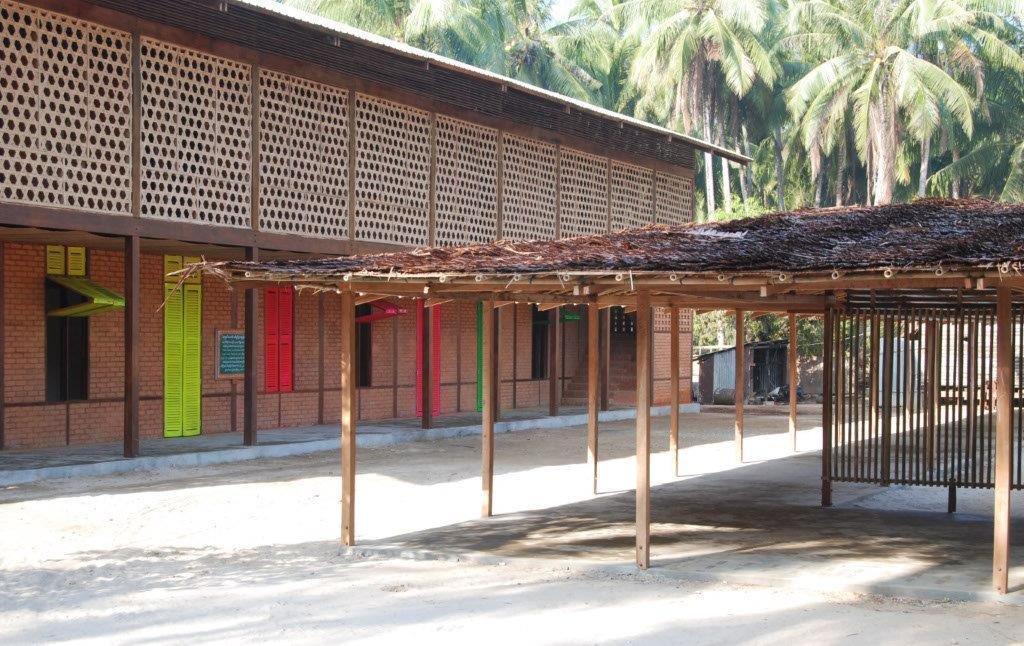 Bambus Pergola Bambusexperte