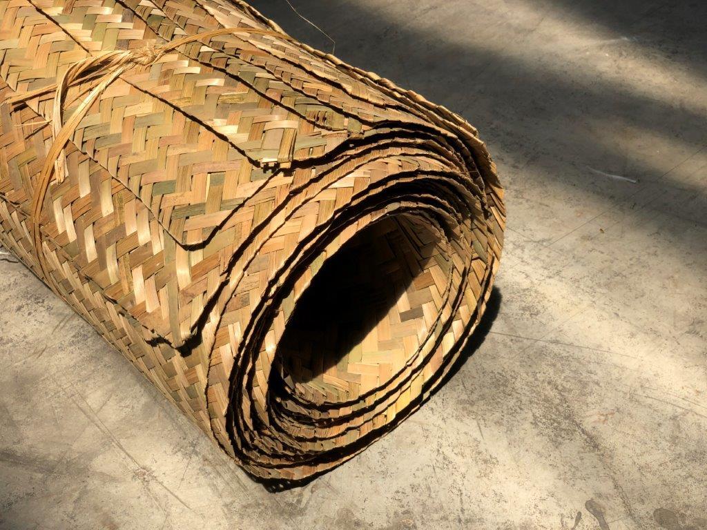 Bambus-Flechtmatte aus Bambusstreifen von CONBAM.jpg