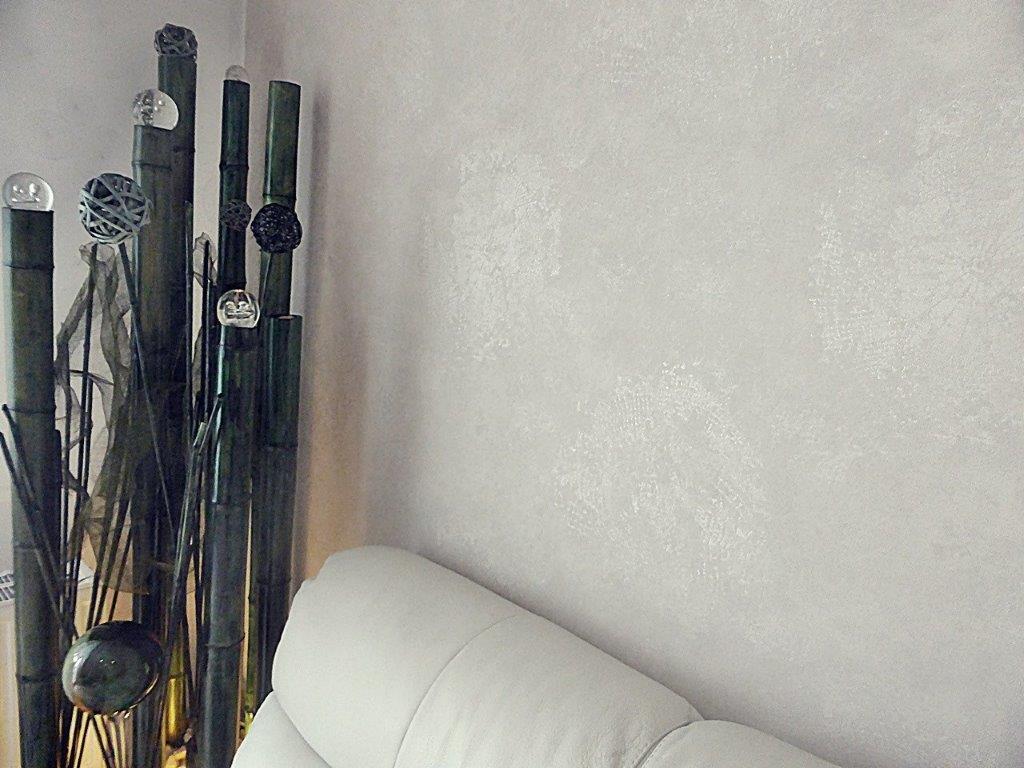 attraktive Gestaltung mit Bambus