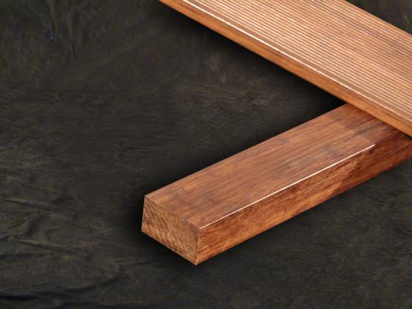 bambusbalken gehobelt ge lt. Black Bedroom Furniture Sets. Home Design Ideas